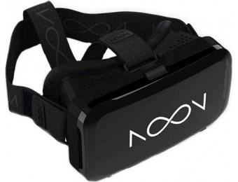 $20 off FXGear NVRG-02 NOON VR Plus Headset