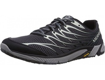 40% off Merrell Men's Bare Access 4 Trail Running Shoes