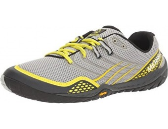 40% off Merrell Men's Trail Glove 3 Trail Running Shoes