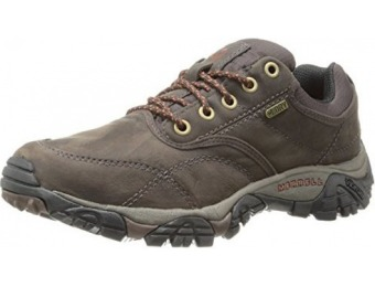 40% off Merrell Men's Moab Rover Waterproof Shoes