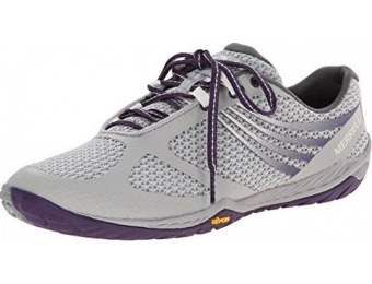 40% off Merrell Women's Pace Glove 3 Trail Running Shoes
