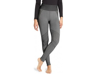 $49 off Athleta Womens Flurry Base Layer Tights - Black