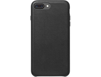 90% off AmazonBasics Slim Case for iPhone 7 Plus (Black)