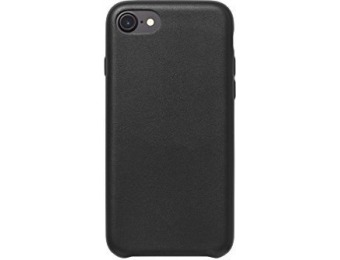 85% off AmazonBasics Slim Case for iPhone 7 (Black)