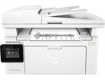 $160 off HP LaserJet Pro MFP M130fw Wireless All-In-One Printer