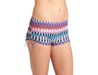 76% off Athleta Womens Boscabell Scrunch Shorts