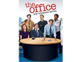 77% off The Office: The Complete Series (DVD)