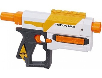 72% off Nerf Modulus Recon MK11 Toy