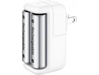 88% off Apple Battery Charger