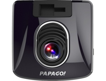 $105 off PAPAGO! GoSafe S30 Dash Cam