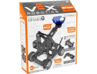 25% off HEXBUG VEX Robotics Catapult Construction Kit