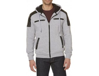 92% off Southpole Young Men's Hoodie Jacket