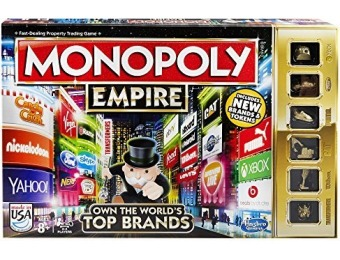 43% off Monopoly Empire Game