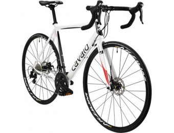 50% off Cavalo Disc Road Bike