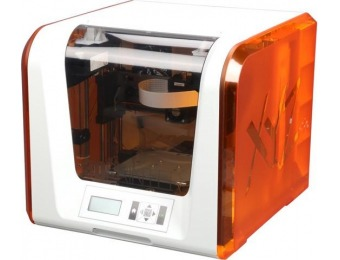 49% off XYZprinting da Vinci Jr. 1.0 FFF PLA Single Nozzle 3D Printer