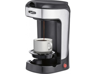 50% off Bella BLA14436 1-Cup Coffeemaker