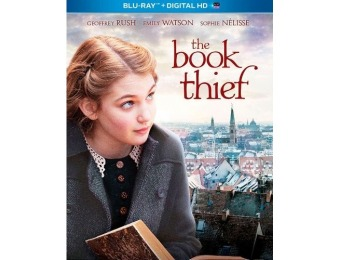 80% off The Book Thief (Blu-ray)