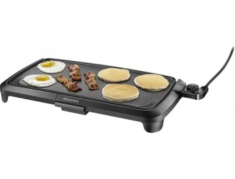 67% off Insignia Electric Griddle