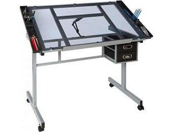 $53 off OneSpace 50-CS01 Craft Station