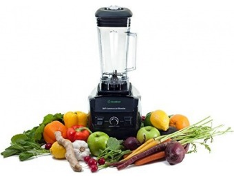 $30 off Cleanblend 3HP 1800-Watt Commercial Blender