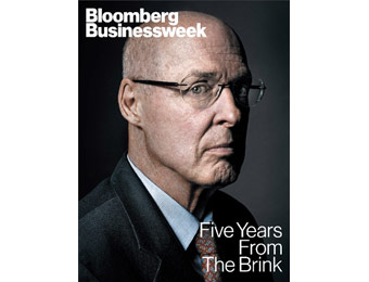 92% off Bloomberg BusinessWeek Magazine, $19.99 / 50 Issues