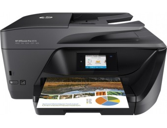 $120 off HP Officejet Pro 6978 Wireless All-In-One Printer