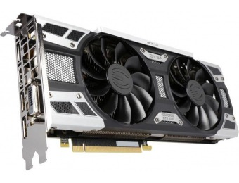 $150 off EVGA GeForce GTX 1080 SC GAMING ACX 3.0 8GB GDDR5X