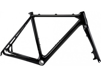 73% off Nashbar Carbon Cyclocross Frame and Fork