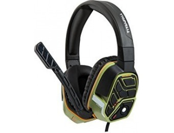 71% off PDP Titanfall 2 Official Marauder SRS Xbox One Headset