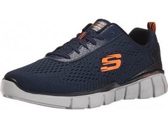 53% off Skechers Sport Men's Equalizer 2.0 On Track Sneakers