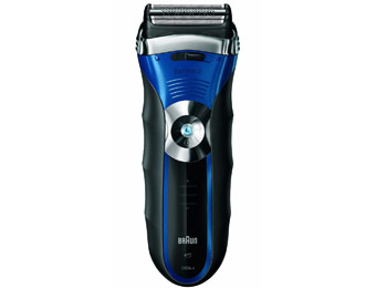 $35 off Braun 3Series 380S-4 Wet & Dry Shaver