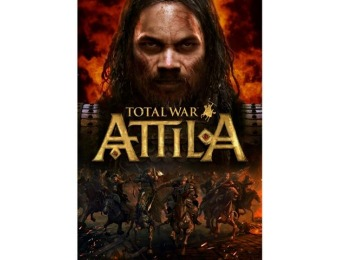 75% off Total War: Attila [Online Game Code]
