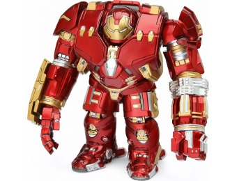 72% off Age of Ultron Artist Mix Hulkbuster - Jackhammer Arm Version