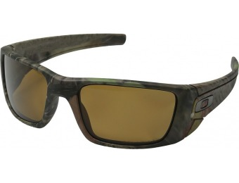 39% off Oakley Fuel Cell Polarized Sport Sunglasses