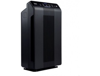 46% off Winix 5500-2 Air Purifier with True HEPA, PlasmaWave and Odor Reducing Carbon Filter