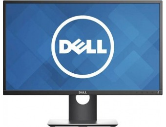 "$120 off Dell P2417H 24"" IPS LED HD Monitor"
