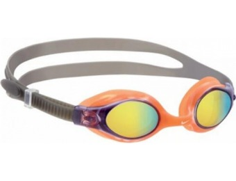 62% off Nike Cadet Mirror Youth Swim Goggles