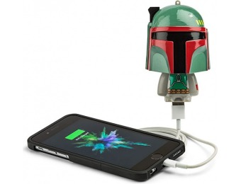 50% off Star Wars Mighty Minis Boba Fett Battery Pack