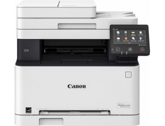 $175 off Canon imageCLASS MF632Cdw Wireless Color All-In-One