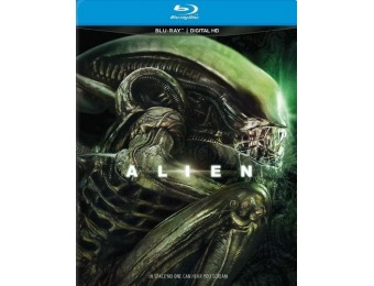 67% off Alien: With Movie Certificate (Blu-ray)
