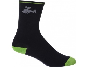 80% off Cannondale Bunny High Summer Socks