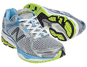$65 off New Balance 880 Women's Running Shoes W880WB2