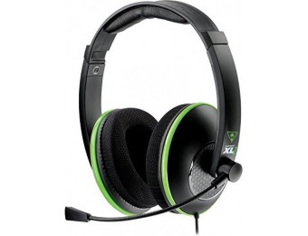 52% off Turtle Beach Ear Force XL1 Amplified Xbox 360 Headset
