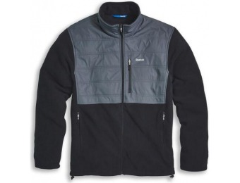 83% off Reebok Artic Fleece Big Mens Jacket