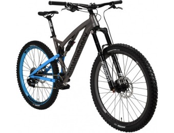 26% off Diamondback Release Full Suspension Mountain Bike