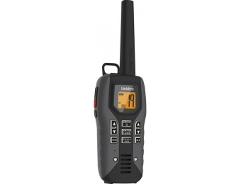 $40 off Uniden 50-Mile, 22-Channel FRS/GMRS 2-Way Radios (Pair)