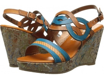 69% off L'Artiste by Spring Step Sharina (Camel) Women's Shoes