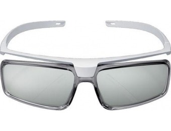 77% off Sony TDG-SV5P Passive SimulView Gaming 3D Glasses