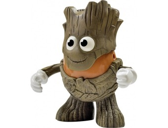 50% off PopTaters Marvel Groot Mr. Potato Head