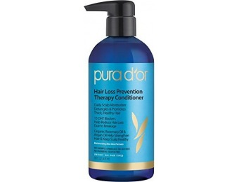 48% off PURA D'OR Hair Loss Prevention Therapy Conditioner
